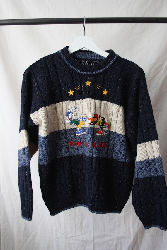 1990's Disney Sweater
