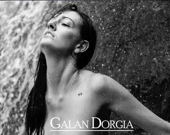 Jouissance terrestre avant l'hanté cri, de Galan Dorgia (Recueil de poésie)