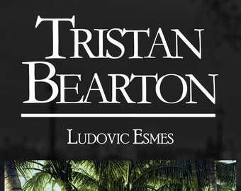 Tristan Bearton, par Ludovic Esmes (Ebook, nouvelle policière)
