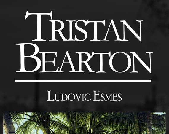 Tristan Bearton, par Ludovic Esmes