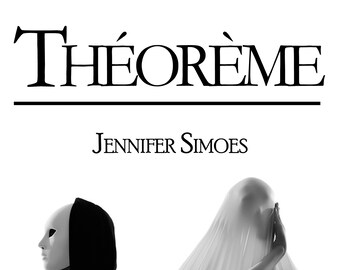Théorème, de Jennifer Simoes (Ebook, novelette contemporaine)