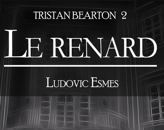 Le renard, par Ludovic Esmes