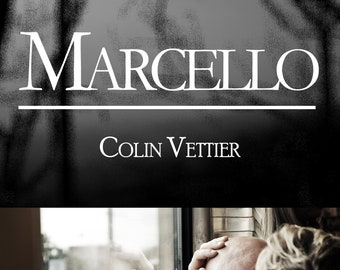 Marcello, de Colin Vettier