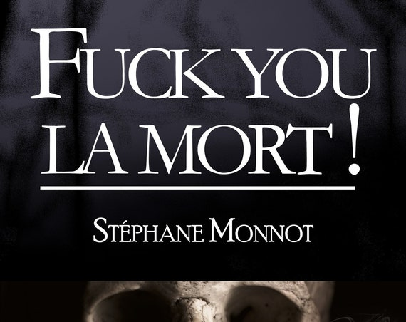 Fuck you the death of Scott Monnot (new)
