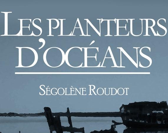 Oceans of Ségolène Gardiol (new) planters