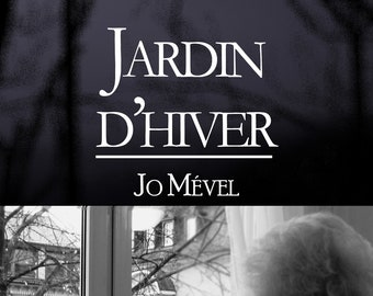 Winter Garden, by Jo Mével (Ebook, contemporary novelette)