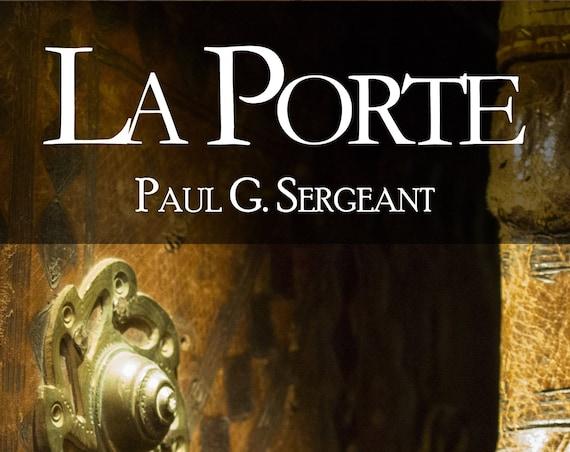 La porte, de Paul G. Sergeant (Nouvelle)