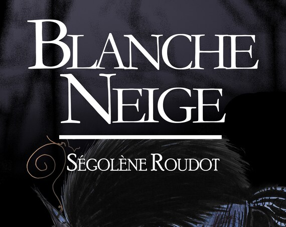 Snow White, Ségolène Gardiol (new)