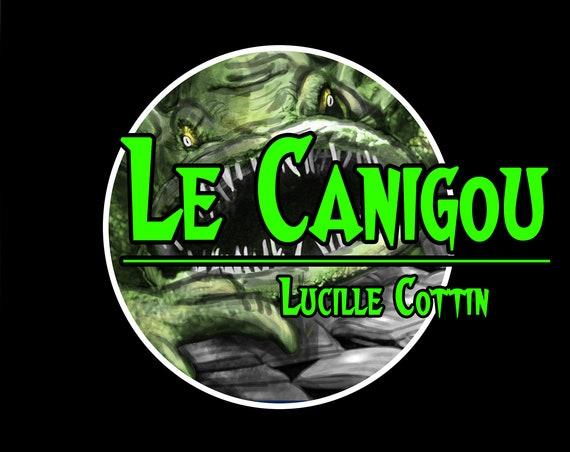 Le Canigou, de Lucille Cottin (Nouvelle)
