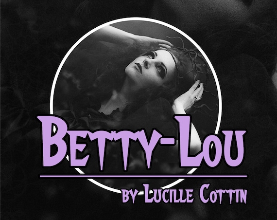 Betty-Lou, by Lucille Cottin (short story)