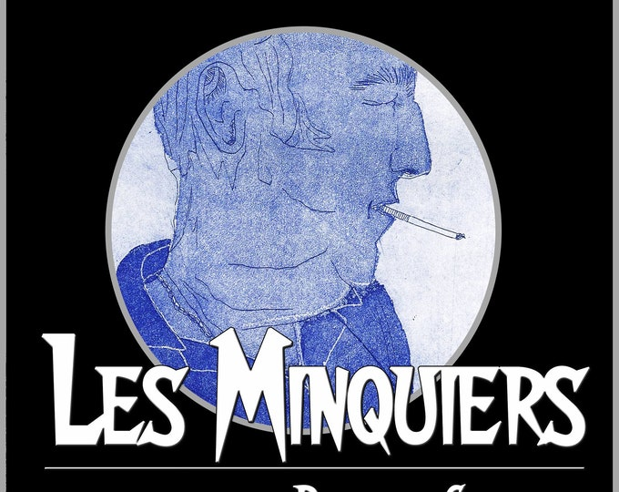 Featured listing image: Les Minquiers, par Delphine Ciolek (Nouvelle)