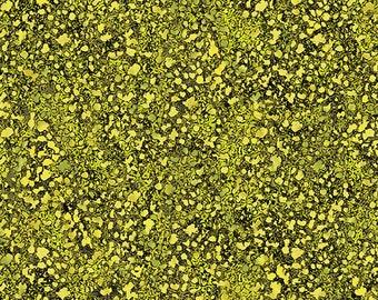 1775-44 Alchemy Lime Kismet by Paula Nadelstern for Benartex