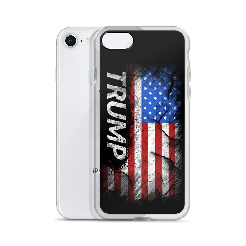 iphone 6 case trump