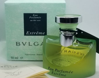 cfc987d87af Bvlgari Eau Parfumee Au The Vert Extreme EDT Spray 100 ml   50 ml   3.4 oz  and 1.7 oz