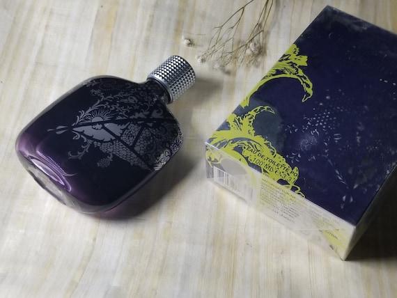 Christian Lacroix TUMULTE Pour Homme EDT Spray 100 ml 3.4 oz O 50 ml 1.7 oz, Vintage, Muy Raro, Difícil de encontrar