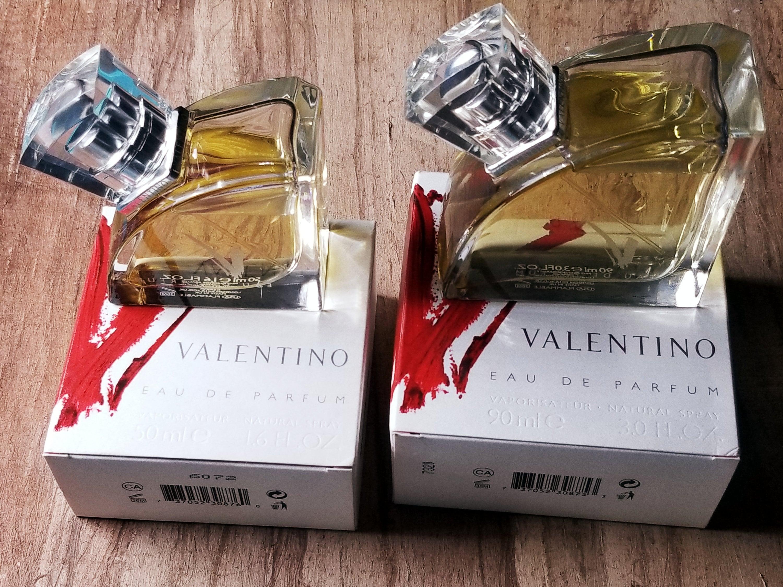 50 OzVintageVery Oz Valentino 3 Edp V Femme Ml RareDiscontinued 7 90 Spray Or 1 Pour LGzpUqMVS