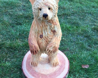Chainsaw carving bar ebay