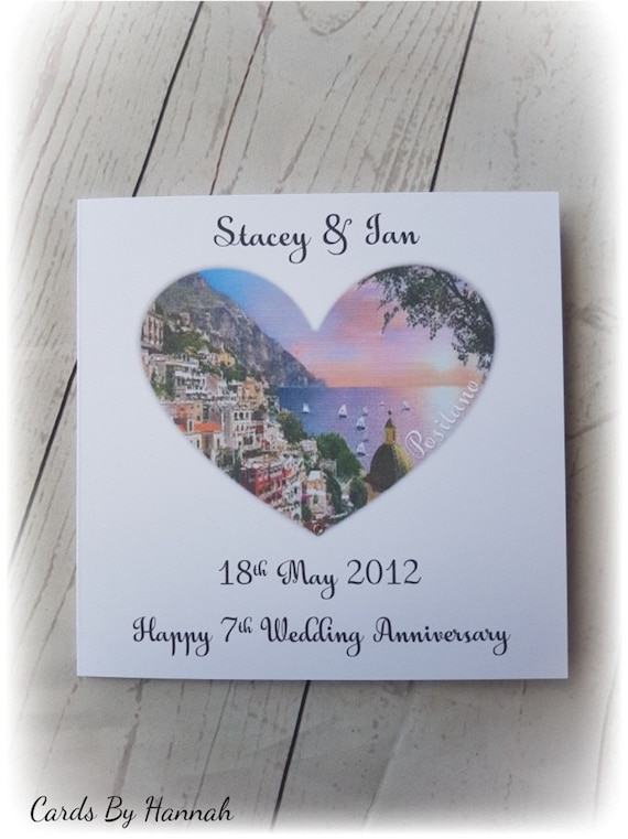 Wedding day card customizable