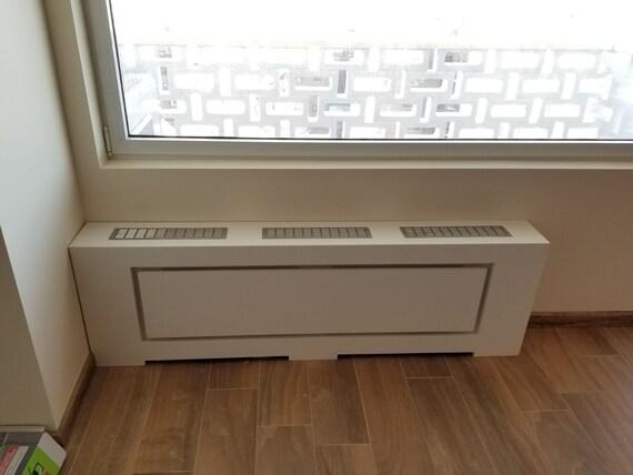 Cache Radiateur Moderne cache radiateur personnalisé moderne | etsy