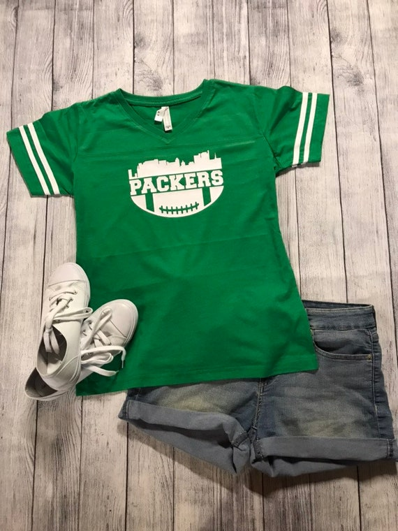 cute green bay packers shirts