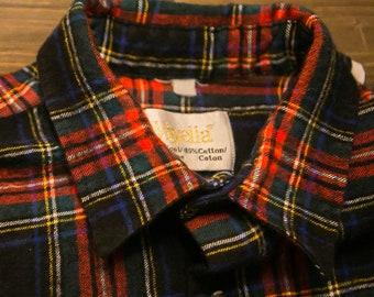 50g hankskein 80/% wool blend Foscolo