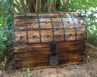 Treasure Chest Etsy