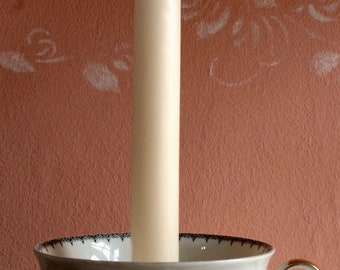 """Candle holder, """"Nostalgia"""" candle stand"""