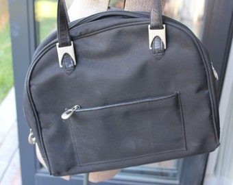 Kangarina Black Tote bag