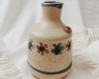 Floral Pottery
