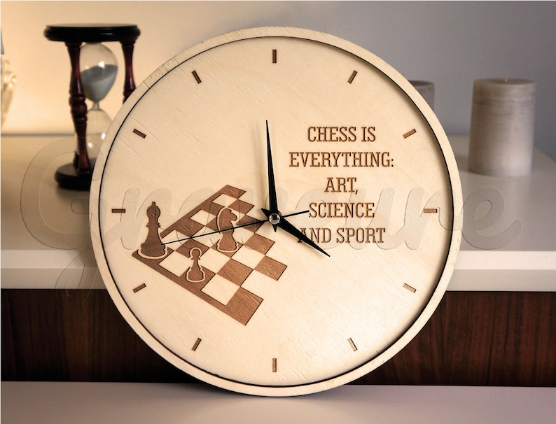 Valentines Day Gift For Chess Lover Birthday