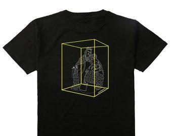 Camiseta KARMEN MINIMAL
