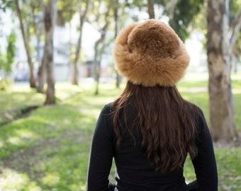 486d4b1bbb1 Fine Russian 100% Baby Alpaca Fur Hat