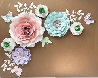 Paper Flowers Decor Inc