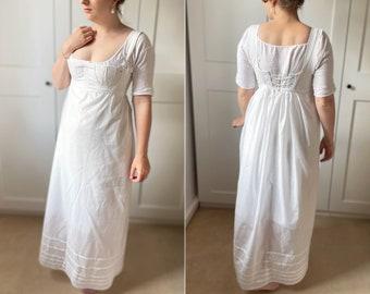 Regency Petticoat