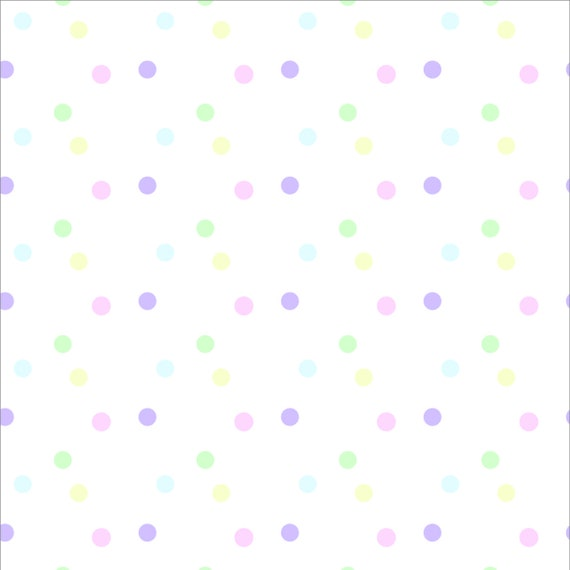Instagram Sfondi Pois Pastelli Viola Sfumato Cuore Floreale Etsy