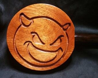 Devil's Smile Paddle