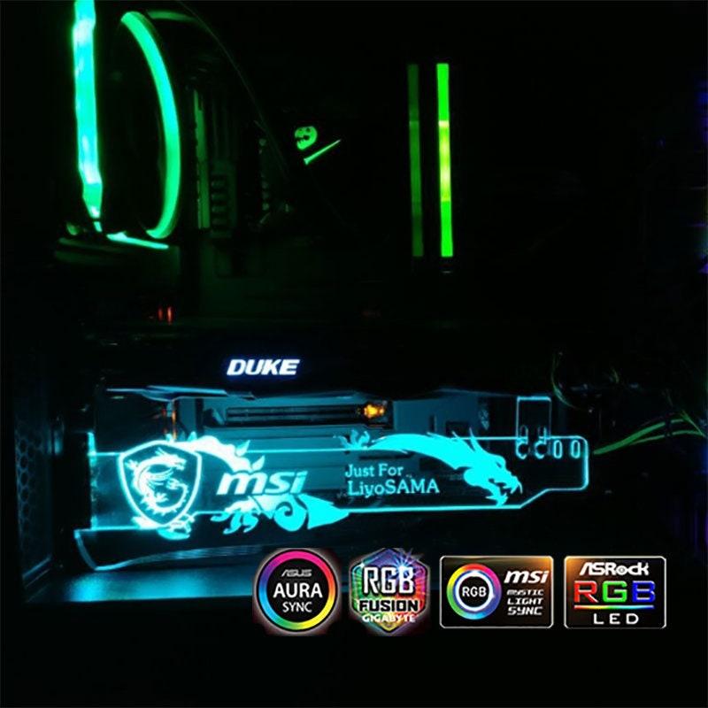 Gigabyte Gtx 1080 Rgb Control