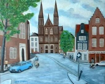 Amsterdam Churches