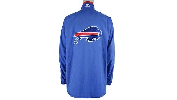 NFL (Pro Player) - Buffalo 'Bills' Big Logo Jacket