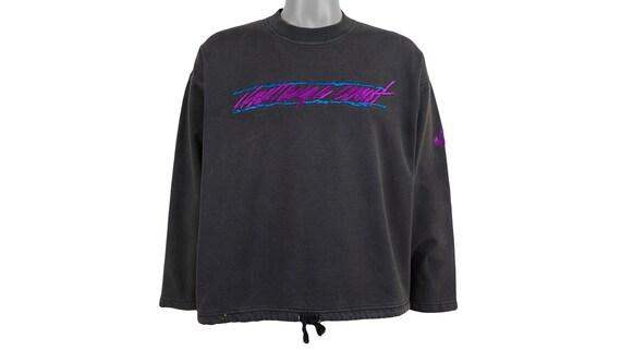 Nike - 'Challenge Court' Crew Neck Sweatshirt 1990