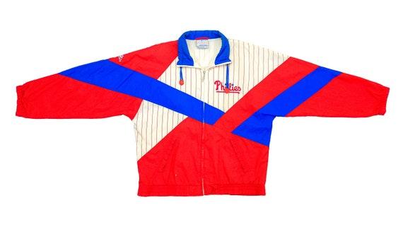MLB (Apex One) - Philadelphia 'Phillies' Jacket 19