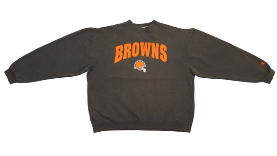 Champion - Cleveland 'Browns' Sweatshirt 1990's XX