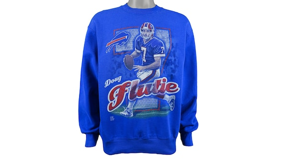 NFL (Pro Player) - Buffalo Bills 'Doug Flutie #7'