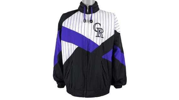 MLB (Apex One) - Colorado 'Rockies' Spell-Out Jack