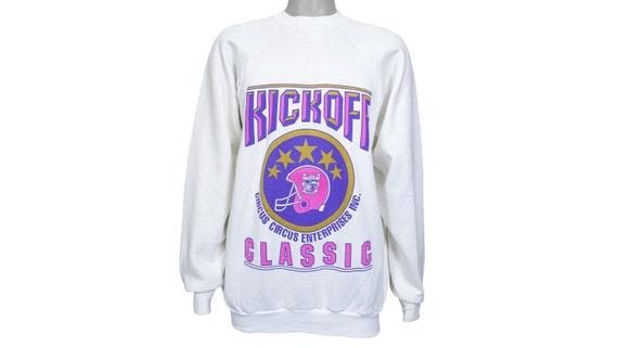 Vintage - 'Kick Off - Circus Circus Enterprises In