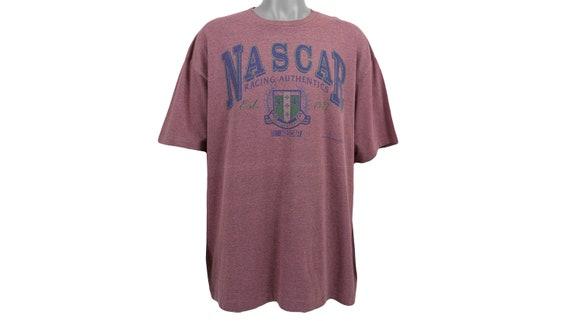 NASCAR (Signal Sport) - Pink 'Nascar Racing Authen
