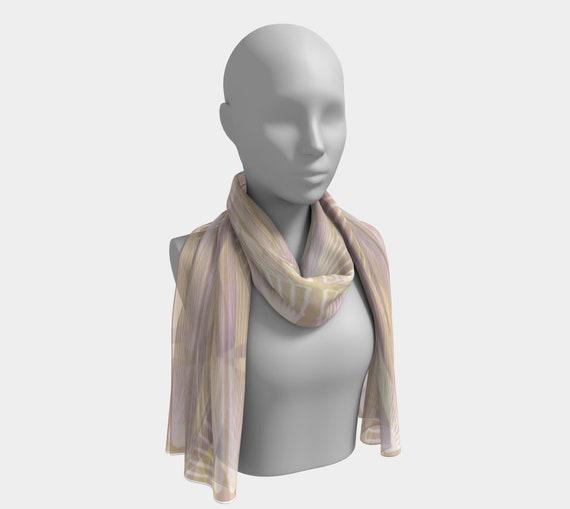 96f1dcf3947d Mulmul doux foulard en mousseline soie mousseline de soie   Etsy