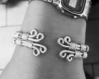 Homemade Bracelet #ArtisanofLove