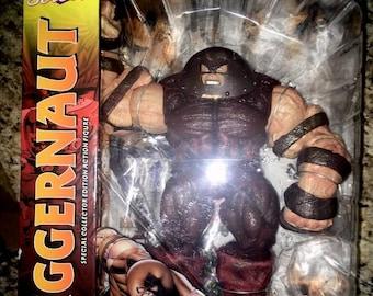 Marvel Select Diamond Select Toys Juggernaut