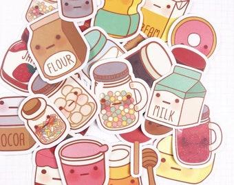 Cute sticker   Etsy
